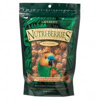 Lafeber Parrot Tropical Fruit Nutri-Berries- 283g