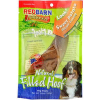 Red Barn Natural Filled Hoof Sweet Potato