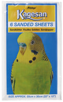 Armitage Kagesan Sand Sheets - Blue