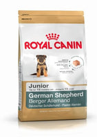 Royal Canin Breed Health Nutrition German Shepherd Junior