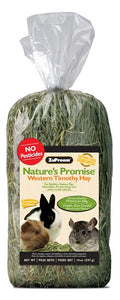 Zupreem Nature's Promise Western Timothy Hay