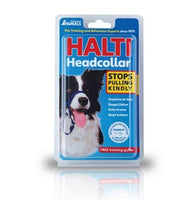 Company of Animals Halti Head Collar