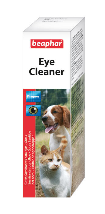 Beaphar- Diagnos Eye Cleaner 50ml