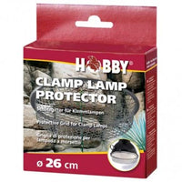 Hobby Clamp Lamp PROTECTOR 26 cm