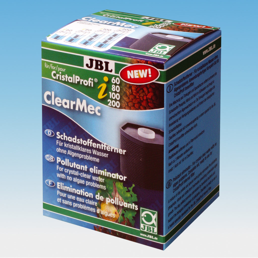 JBL ClearMec for CPi60/80/100/200- 190ml