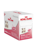Royal Canin- Kitten Instinctive (pouches)
