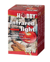 Hobby Infrared Light