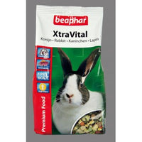 Beaphar XtraVital Rabbit Feed