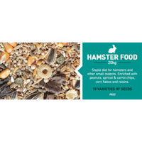 Farma Hamster Food 20kg