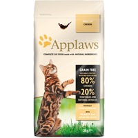Applaws Cat Adult Chicken - 2kg