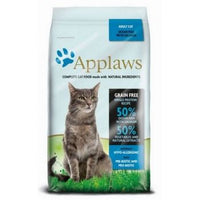 Applaws Cat Ocean Fish with Salmon - 2kg