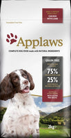 Applaws Dog Adult Lamb Small & Medium Breed - 2kg
