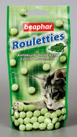 Beaphar- Rouletties Catnip cat 80pcs