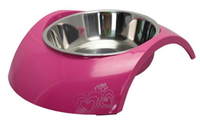 Rogz Luna Dog Bowl 2in1