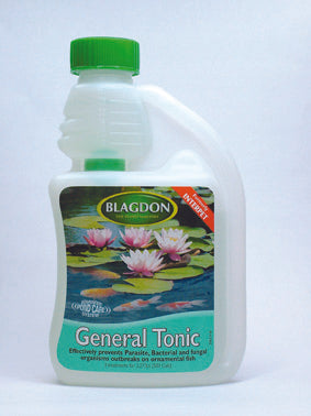 Interpet Blagdon General Tonic 1 L