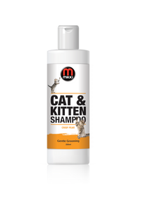 Mikki Cat & Kitten Shampoo Crisp Pear 250ml
