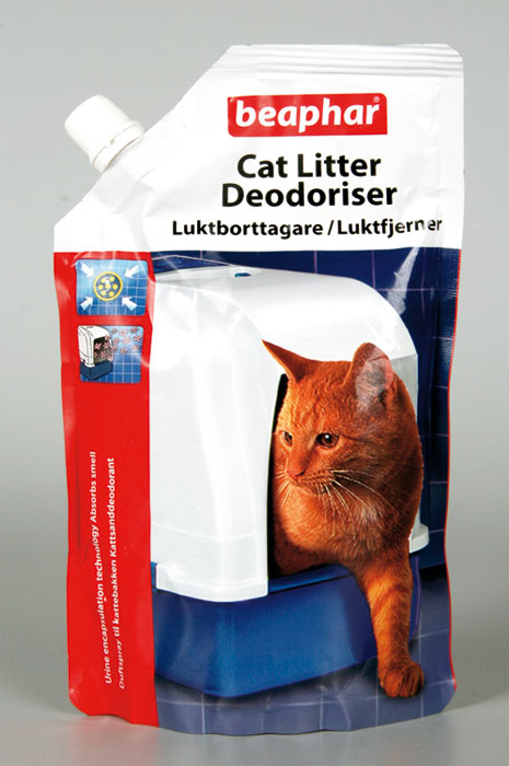 Beaphar- Odour Killer (cat litter deodorizer)