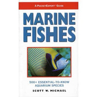 Marine Fishes Pocket Expert Guide