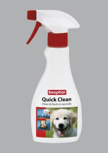 Beaphar Quick Clean for Dogs - 250ml