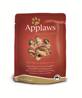 Applaws Cat Tuna with Prawn 70g Pouch