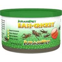 JurassiDiet EasiCricket Small 34g