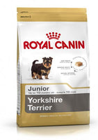 Royal Canin Breed Health Nutrition Yorkshire Junior 1.5 KG