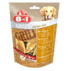 8in1 Grills Chicken Style 80g