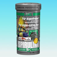 JBL Spirulina 250ml