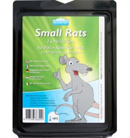 Blijkie Frozen Small Rat 3 Pieces 90-150g
