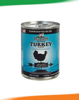 RedBarn Turkey Pate Healthy Digestion Dog Pate 13oz.