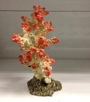 Dymax Artificial Single Coral
