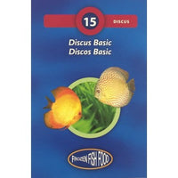 3F Frozen Discus Mix 95g