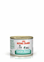 Royal Canin Size Health Nutrition Starter Mousse (tray of 12x195g)