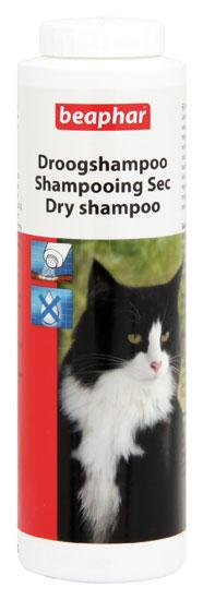 Beaphar Grooming Powder for Cats
