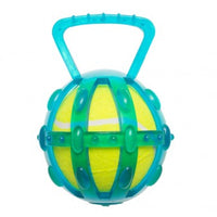 Chomper TPR Cage with 5 Inches Tennis Ball