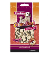 Flamingo Chew'N Snack Bone Duo 150g