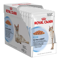 Royal Canin-Ultra Light (pouches)