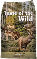 Taste Of The Wild Pine Forest™ Canine Formula