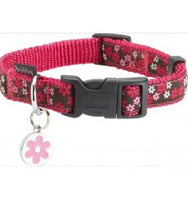 Bobby Flower Collar