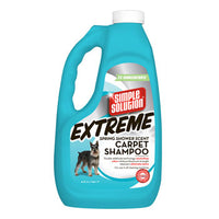 Simple Solution Extreme Carpet Shampoo