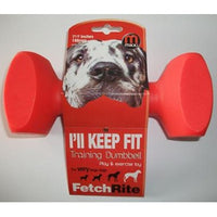 Mikki Training Dumb-Bells 7.5 inches