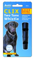 Company of Animals Two Tone Whistle-Small