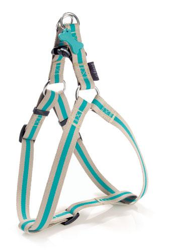 Bobby Arlequin Classic Harness - Beige