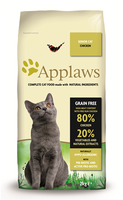 Applaws Cat Senior Chicken - 2kg