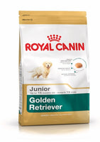 Royal Canin Breed Health Nutrition Golden Retriever Junior 12kg