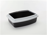 Savic Tray+Rim Oval Large