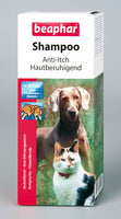 Beaphar- Shampoo Anti Itch Dogs & Cats 200ml