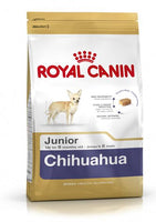 Royal Canin Breed Health Nutrition Chihuahua Junior 1.5kg
