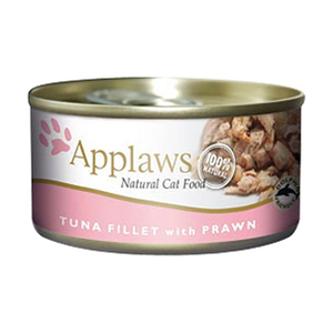 Applaws Cat Tuna/Prawn 156g
