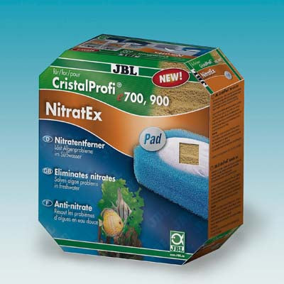 JBL NitratEX Pad for CPe700/900- 250ml